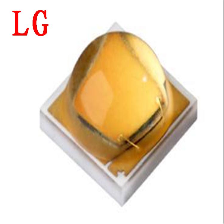 LG3535灯珠 原包装LG3535灯珠 5w LG3535贴片灯珠 LG 3535灯珠