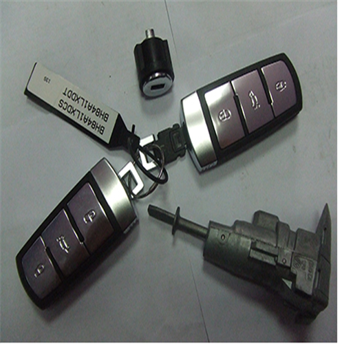 供应用于汽车的宁陵配汽车遥控钥匙