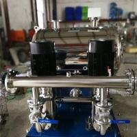 智慧城市水处理综合解决_智慧供水设备的作用
