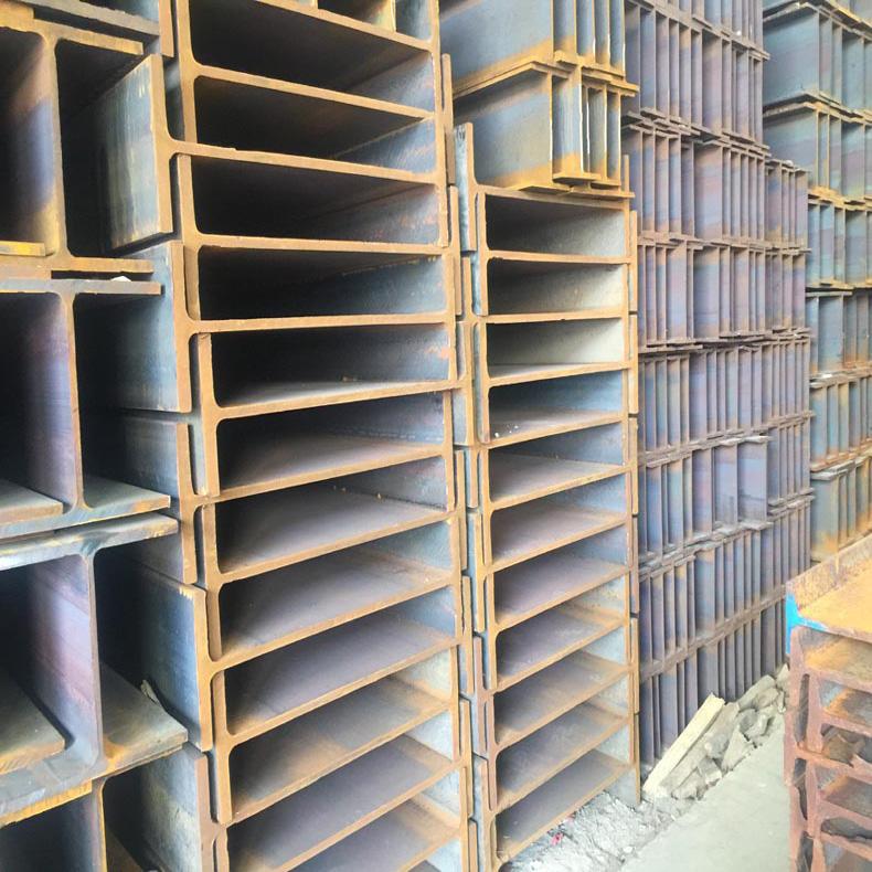 深圳H型钢直销 厂家报价 材质Q235B 规格200*200 供应东莞 深圳H型钢直销 厂家报价