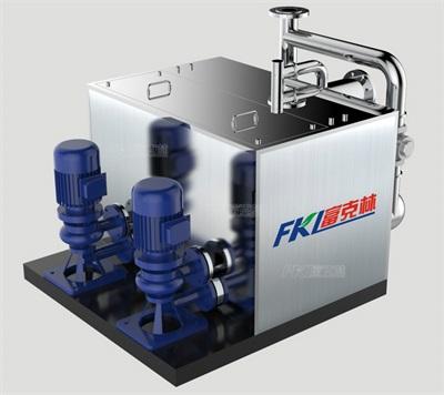 富克林推出优质油水分离器工作原理