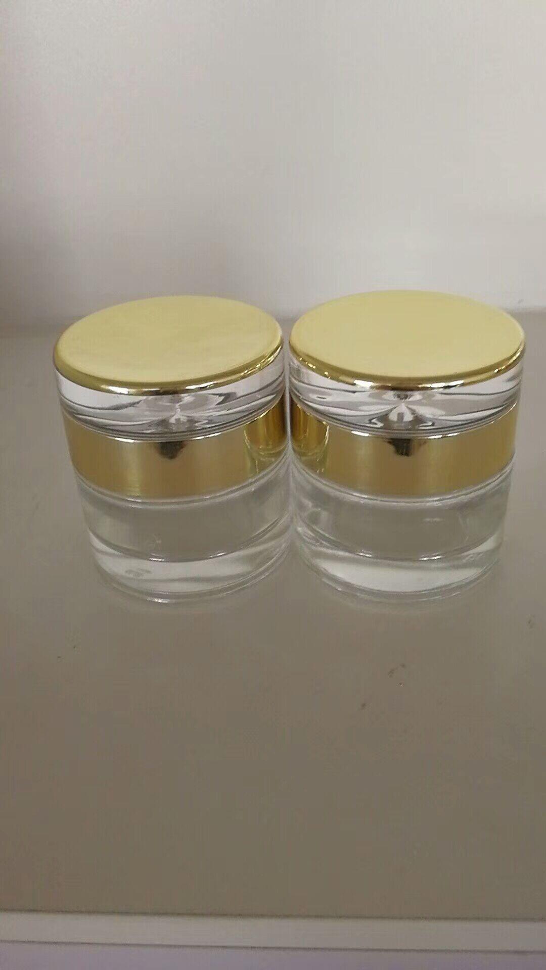 化妆品瓶生产厂家  护肤品包装瓶  护肤品套装瓶