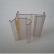 ABS挤塑异型材供应商图片