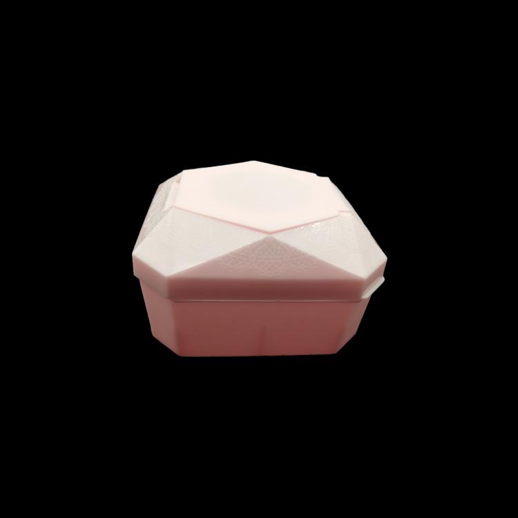 卸妆湿巾盒旅行装可携带纸巾盒抽纸盒收纳盒塑料 湿巾盒 翻盖 pp