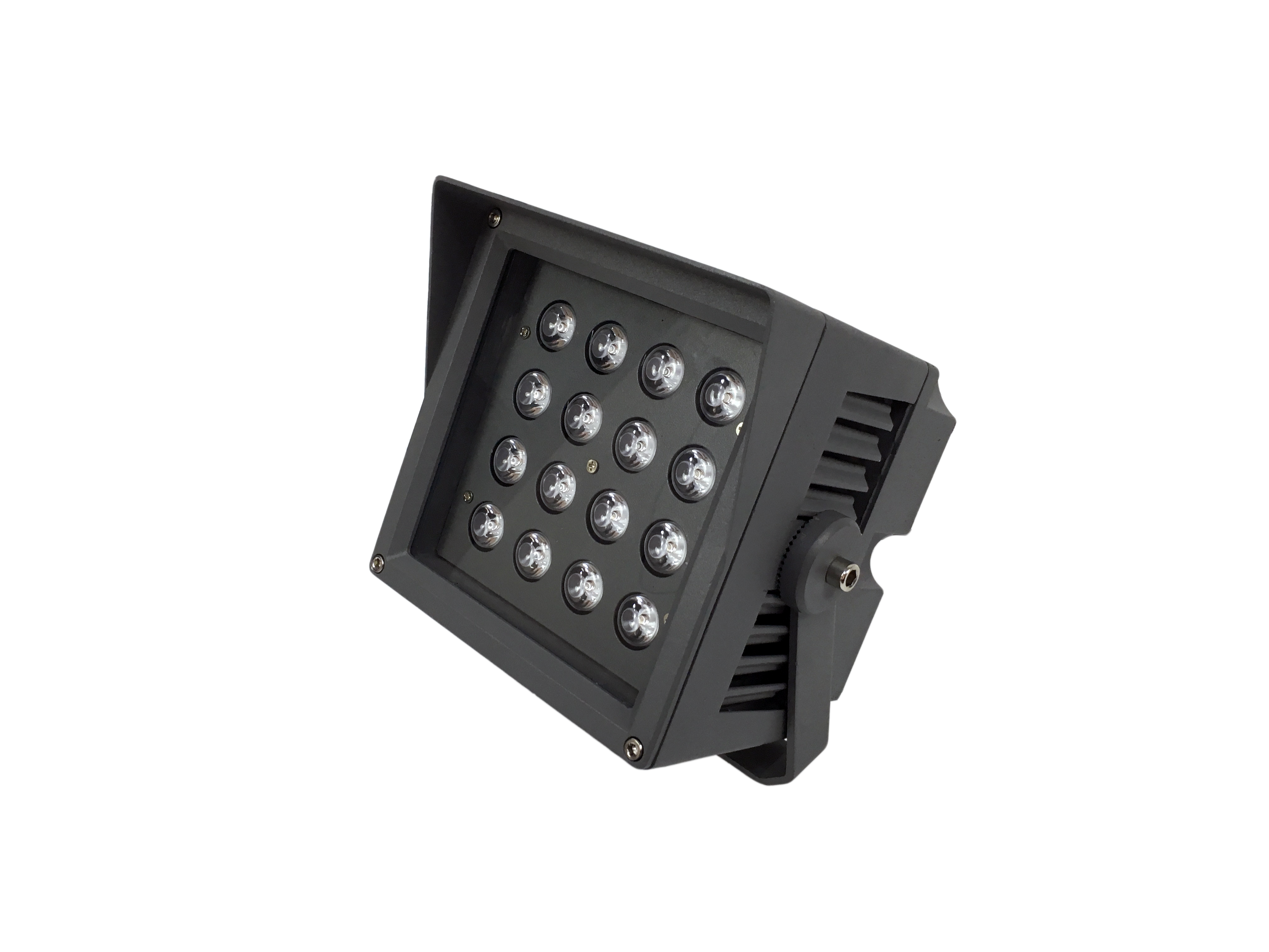 投光灯170170-32W  32W户外LED防水投光射灯  户外LED全彩32W投光灯