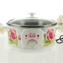 小鸭花纯电火锅家用厨房电器价格优惠图片