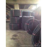 广西南宁hdpe钢带管厂家直销钢带管供应商