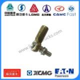 供应中国重汽配件 济南浩海配件  WG9725240202-1换挡拉线球头