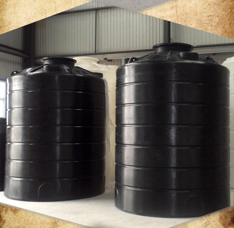 厂家直供批发零售5吨10吨30吨水处理储罐水箱