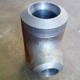 河北生产厂家制作大口径异形管件来图定制
