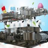 瓶装豆奶生产线, 豆奶饮料成套生产线设备