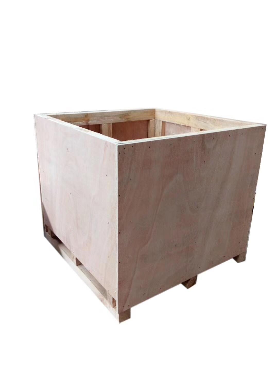 东省佛山市租赁夹板箱私人订制木箱