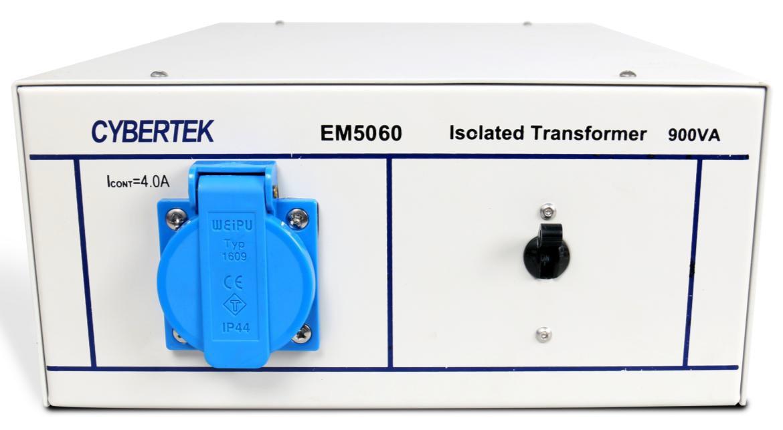 隔离变压器EM5060 (900VA)