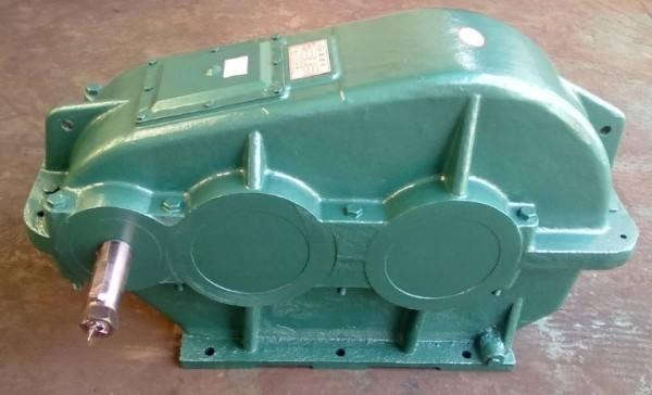 泰州齿轮减速机软齿面ZQ重型减速机减速器  ZQ型减速机厂家直销