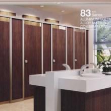 公共卫生隔断 隔断批发厂家直销  卫生间隔断     厕所隔断 公共卫生间图片
