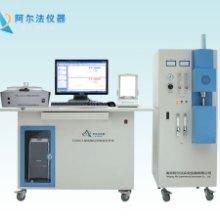 高频红外全能元素分析仪价格批发