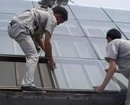 广州幕墻改造开窗 幕墙开上悬窗图片