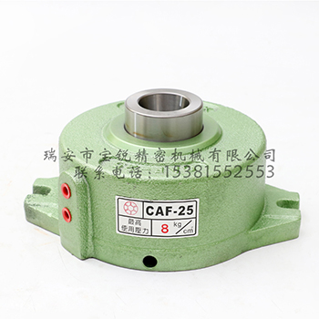 固定式气动夹头结构图,气压夹头生产商