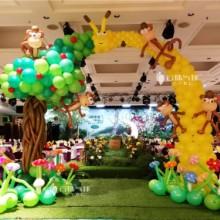 圣/卡通气球装饰/气球造型/气球宝宝宴/气球造型拱门/气球造型装饰 四川/卡通气球装饰/气球造型 气球装饰拱门/气球造型批发