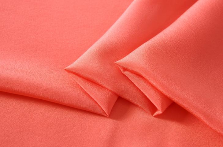 众诚丝绸供应双绉真丝面料价格