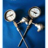 供应远传液体压力式温度计 远传液体压力式温度计(接线盒式)价格 远传液体压力式温度计 远传液体压力式温度计(接线盒式)