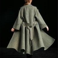柏罗羊绒品牌折扣女装