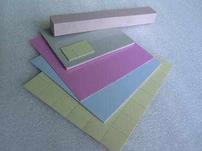 东莞厂家出售 导热散热硅胶片