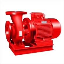 优质卧式消防泵_XBD-W型卧式消防泵