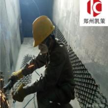 工厂直销陶瓷耐磨浇注料 陶瓷耐磨料 龟甲网防磨料