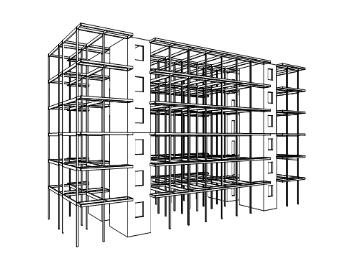 建筑工程施工图片/建筑工程施工样板图 (2)