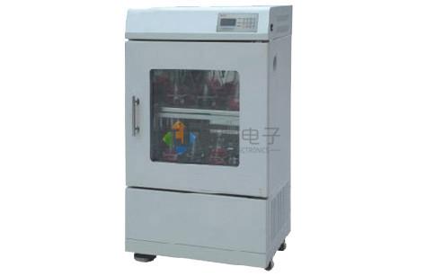 HNY-200B台HNY-200B台式恒温摇床振荡器应用领域