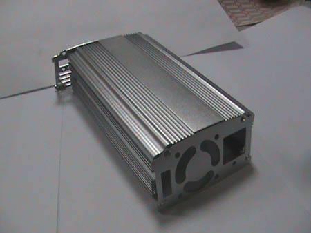 江苏散热器厂家直销 电源散热器 LED电子散热器  LED电子散热器外壳 LED电子外壳散热器