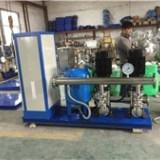富克林浙江二次供水设备安装使用