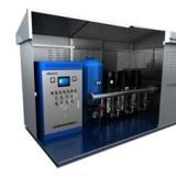 富克林专业的一体化油水分离器
