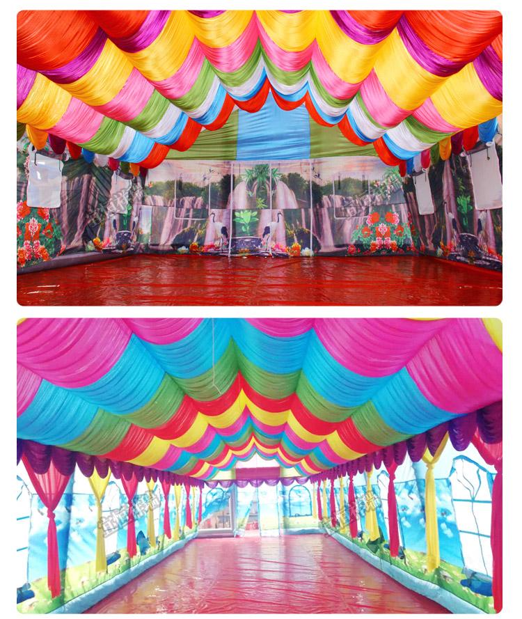 江西充气帐篷/江西充气帐篷厂商