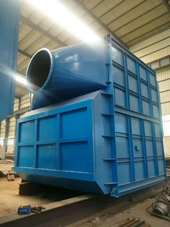 空气预热器 山东博泰空气预热器