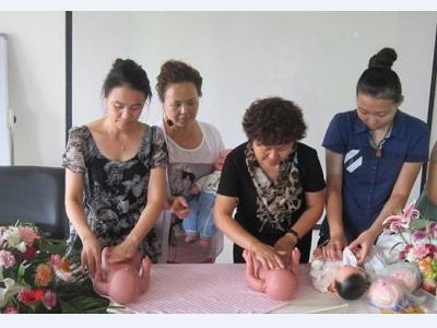 月嫂育婴师培训提升技能国劳动部证,书 家政培训提升