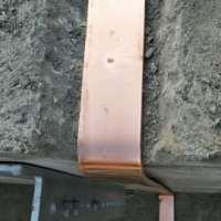 山东厂家直销铜包钢扁钢