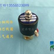 2W—025—08燃气电磁阀图片