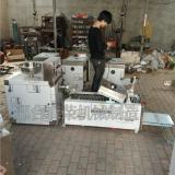 新品热销河粉机全自动商用小型仿手工蒸汽式面皮机 商用自熟米皮面皮机多功能杂粮皮机
