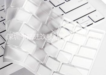 液態硅膠奶嘴 鍵盤硅膠墊圖片