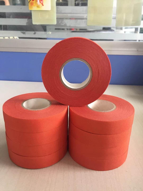 红色绦绒布胶带厂家_克耐商贸优质供应
