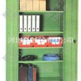 雙門車間置物柜廠家定做,批發定制車間置物工具柜,兩開門工具存放柜,車間工具管理柜