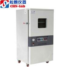 电磁阀控制真空干燥箱 DZF-6090电热真空干燥箱批发