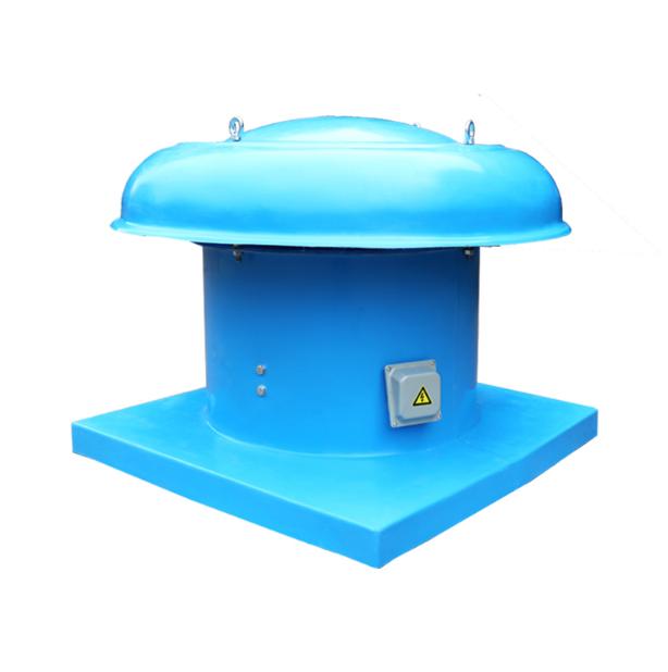 屋顶风机dwt-1玻璃钢轴流式屋顶风机屋顶式玻璃钢轴流风机工业用