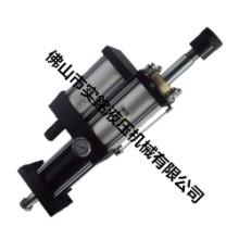 总行程可调气液增压缸  增压缸定制 增压缸厂家  增压缸价钱批发