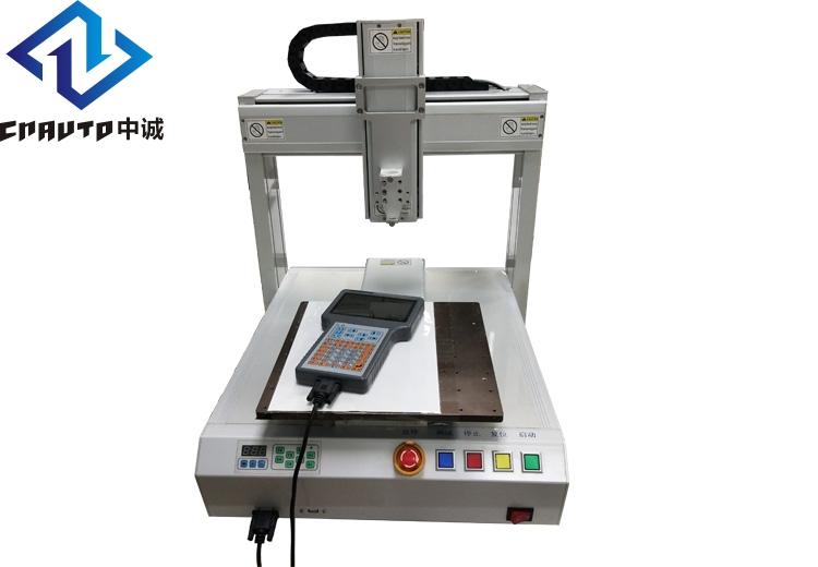 硅胶板粘接选择硅胶点胶阀与硅胶点胶机