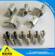 铝合金挂件铝角码销售