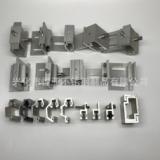 背栓挂件组合厂家直销 订制采购价 耳型挂件哪家好 铝合金挂件批发价格 非标订制