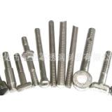 厂家直销 不锈钢非标膨胀螺丝 螺母 量大从优不锈钢非标膨胀螺丝